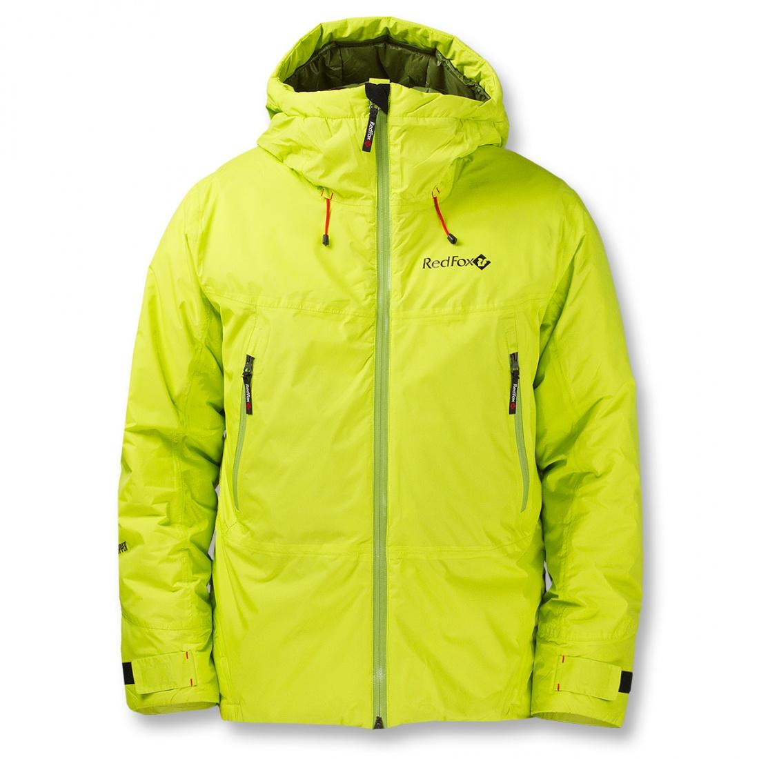 0cafbc04aaf8 Куртка утепленная Wind Loft Men s Red Fox купить в интернет-магазине ...