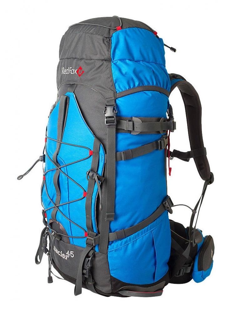 Redfox рюкзак glacier 55 рюкзак женский для ноутбука цена