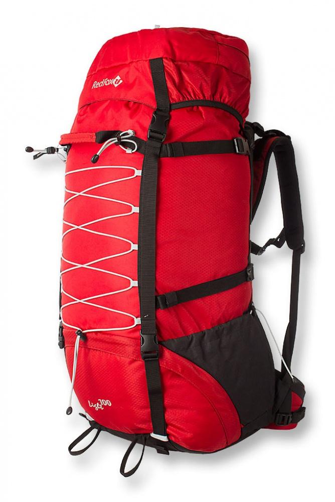 Redfox рюкзак light 80 выкройки и виды походных рюкзаков