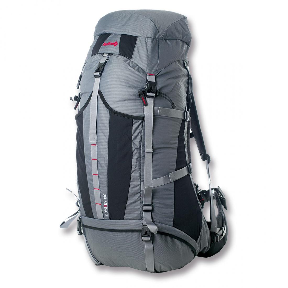 Рюкзак odyssey 90 выбор объема рюкзака