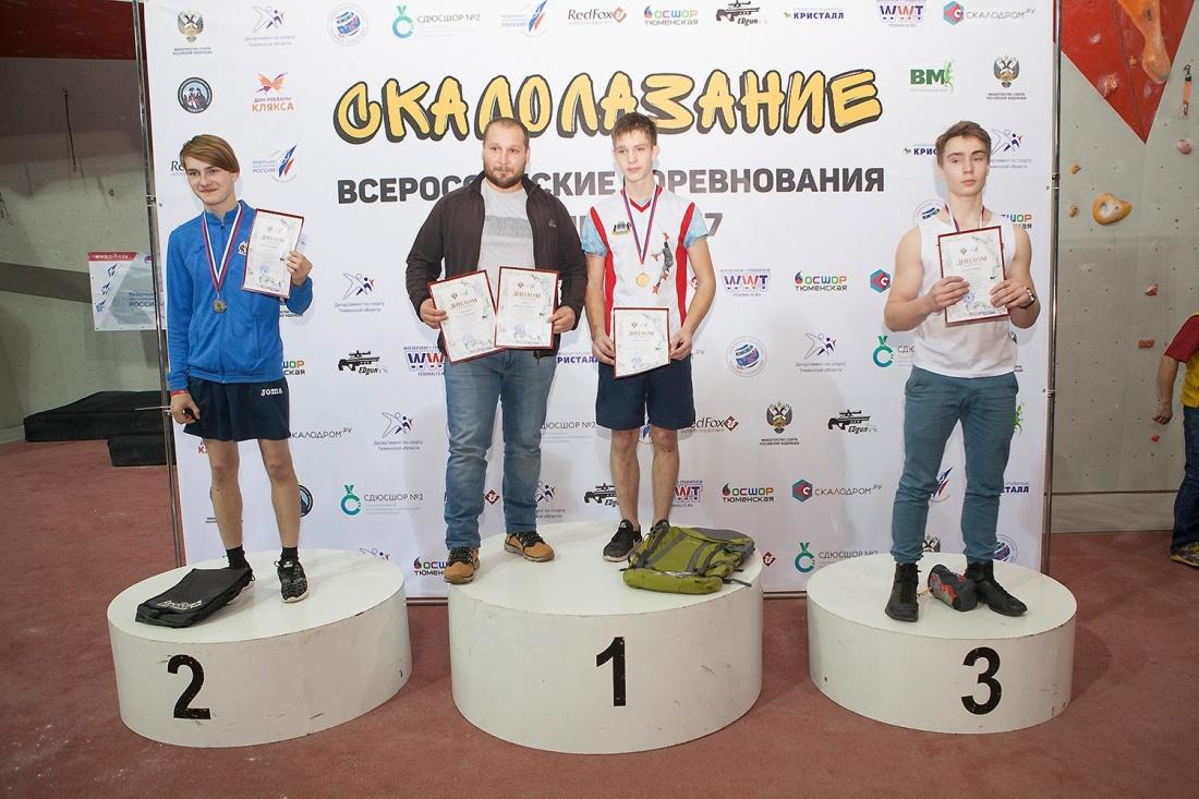 Максим Рябов и Данила Уколов (в центре).jpg