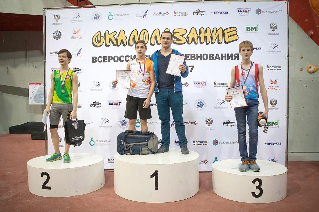 Юрий Ковалев (в центре).jpg