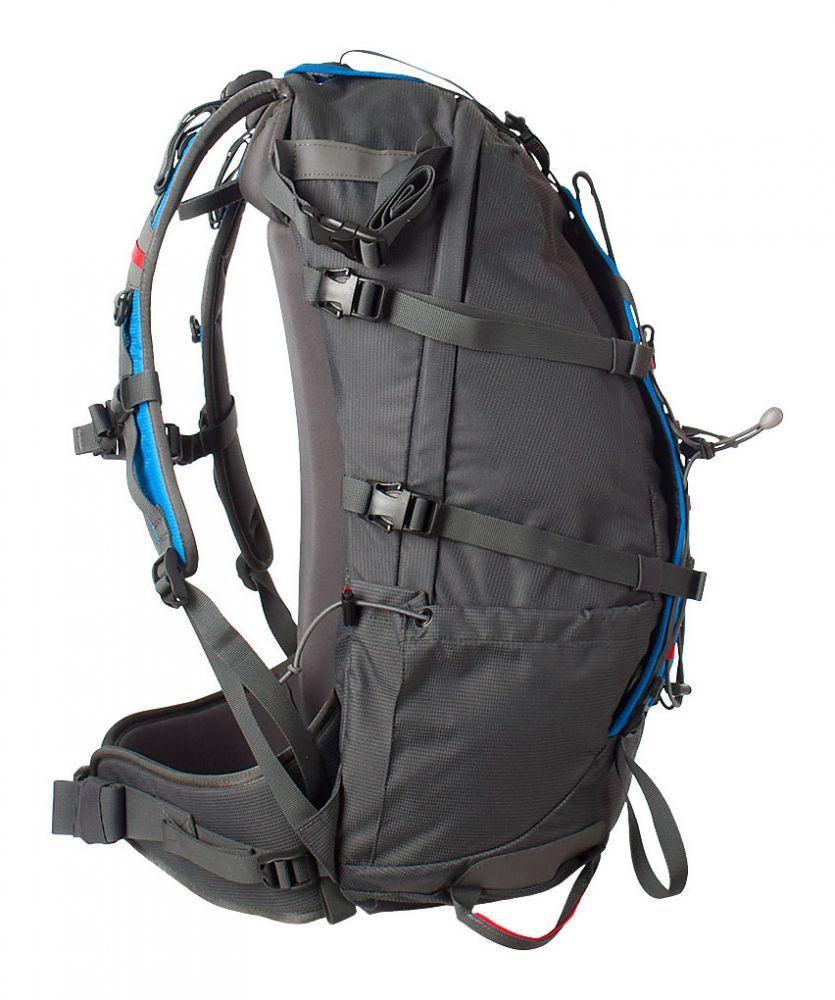 Рюкзак descent 35 v2 рюкзак кладоискателя самодельный