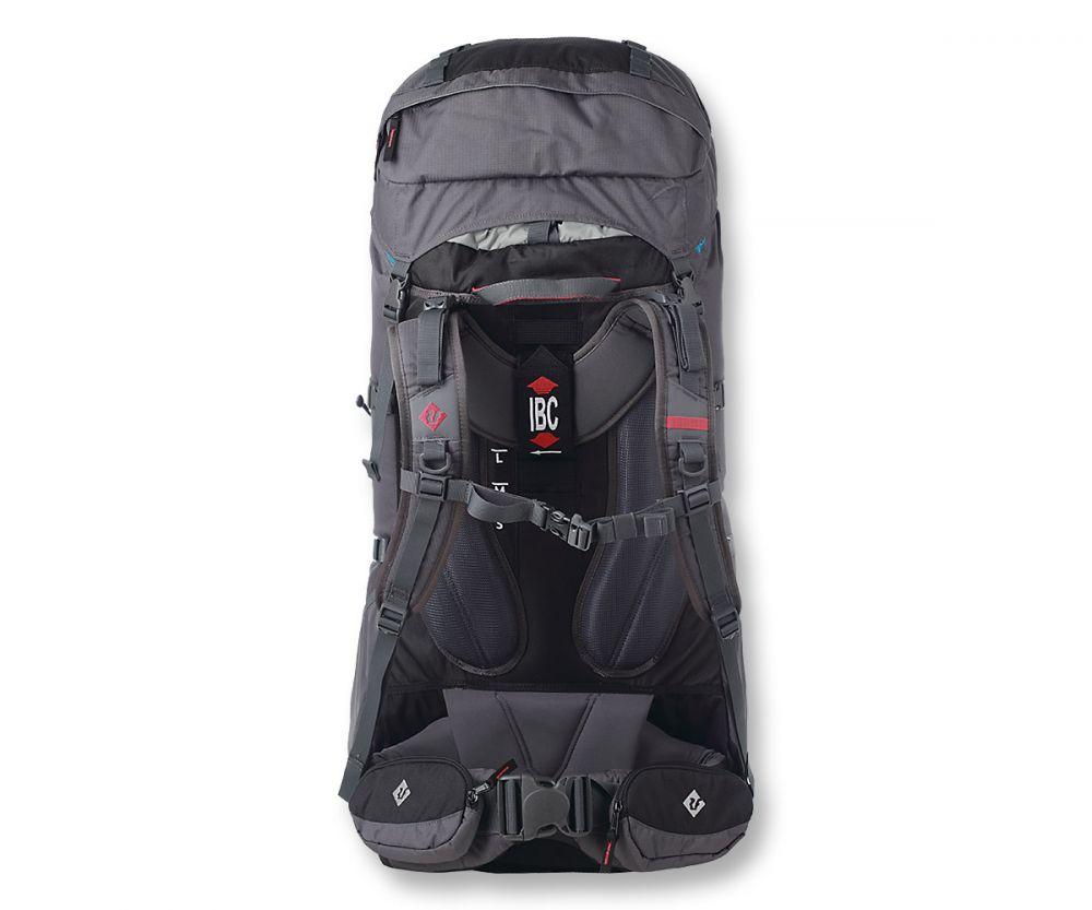 100 литровые рюкзаки серии lhotse чемоданы собираю