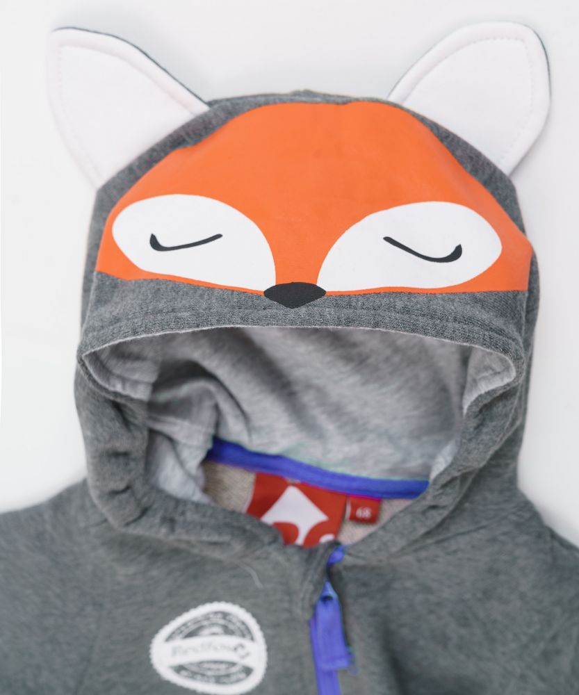 Комбинезон Happy Fox II Детский